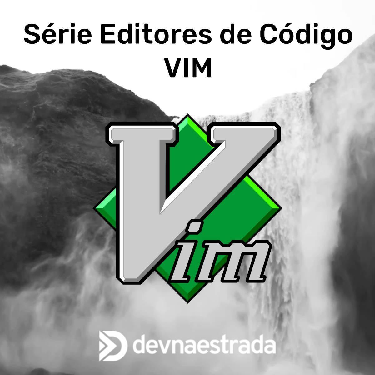Série Editores: VIM