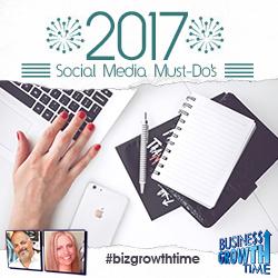 74 - 3 2017 Social Media Tips