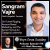 Ep. 14 - Sangram Vajre: On Funnel Flipping, Account Based Marketing, and the Secret Formula for Category Leadership show art