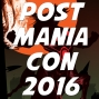 Artwork for Tom Kelly Interview at Post Mania Con 2017  -  Live at the Blue Box