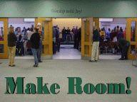 Make Room_ 101