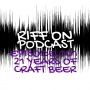 Artwork for Episode 001 - 21 Years of Craft Beer