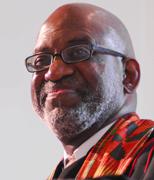 'Demands, Not a Dream' - (Rev. Gerald Davis)