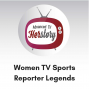 Artwork for Women TV Sports Reporter Legends