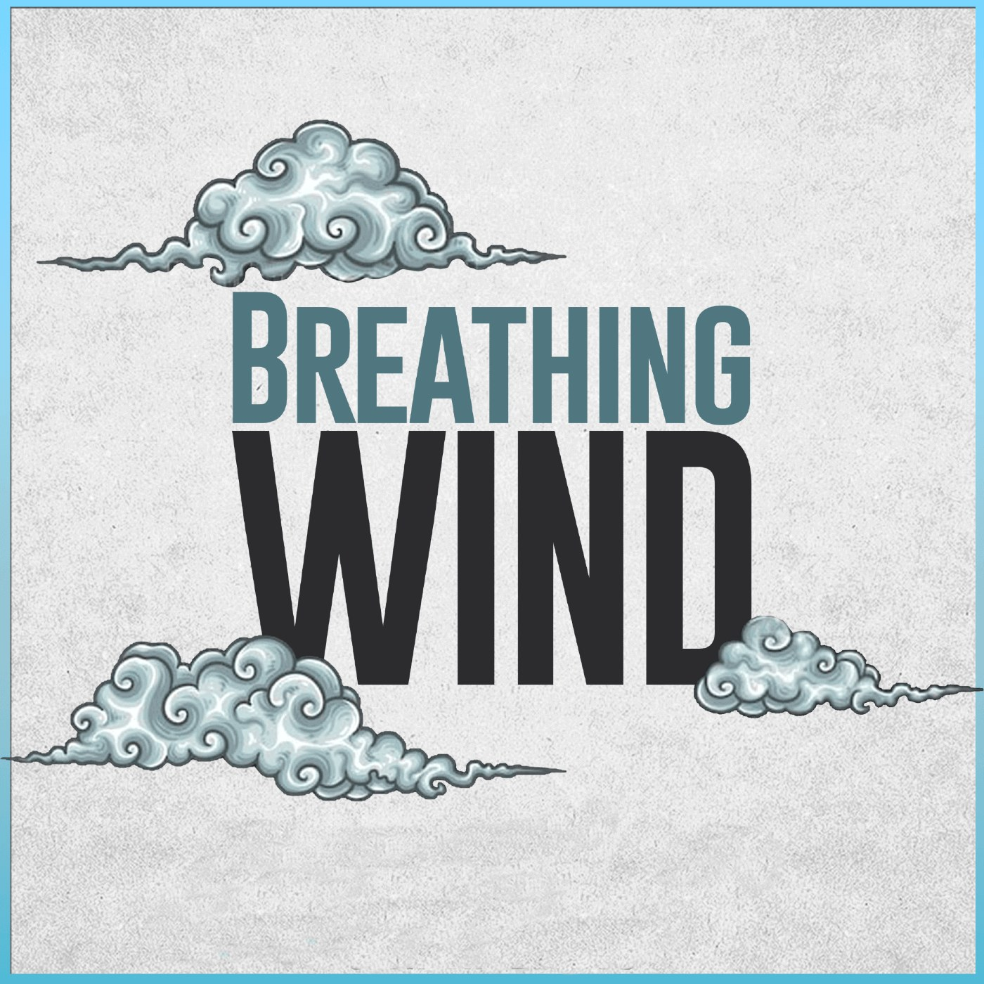 Breathing Wind