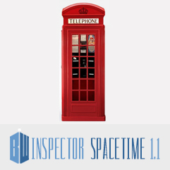 Inspector Spacetime 1.1 - Blogtor Who Commentary