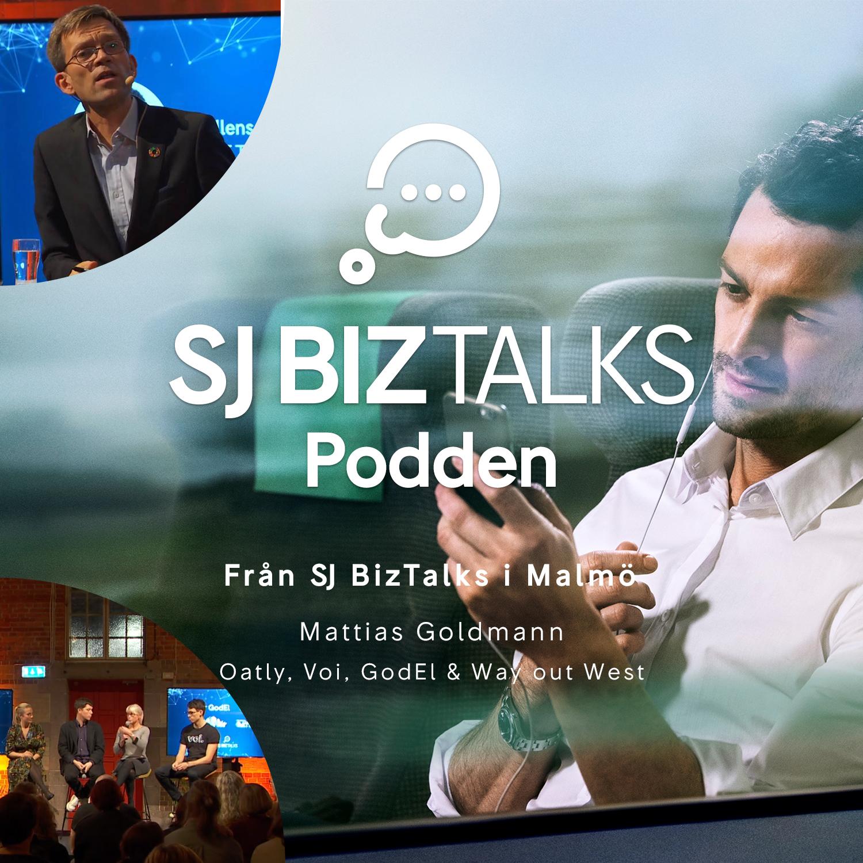28. Från SJ Biztalks Event i Malmö 21oktober Del 2