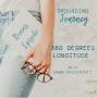 Artwork for 360 Degrees Longitude Bonus Episode with Dawn Calvinisti -