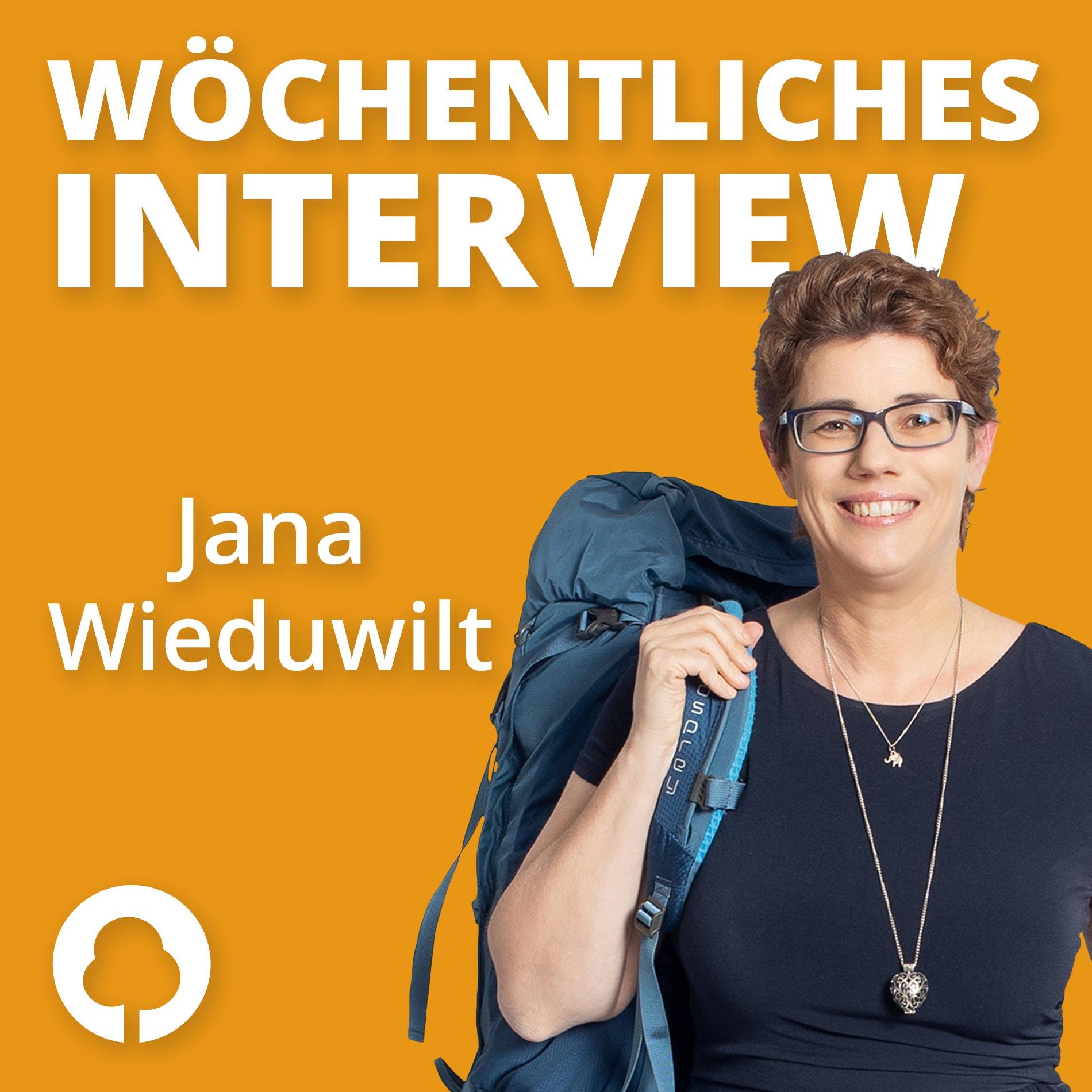 #264 - Wie finde ich als Unternehmer meine Berufung - Interview mit Lilian Runge-Riecken. Tagebuch schreiben. Ängste aufspüren. Sich selbst finden. Das Warum? Reise nach innen. show art