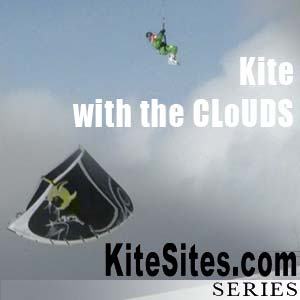 Kite with the Clouds: Best Superfly Open 2011