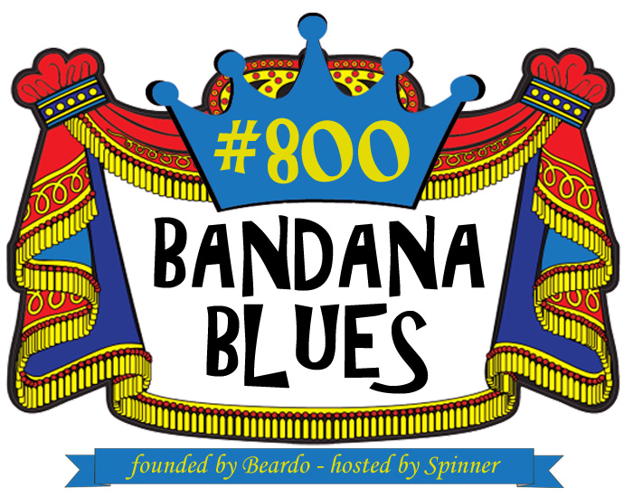 Bandana Blues with Beardo & Spinner