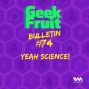 Artwork for Ep. 265: Yeah Science!