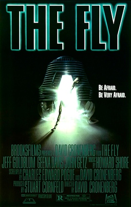 ProgNeg #11 The Fly (1986)