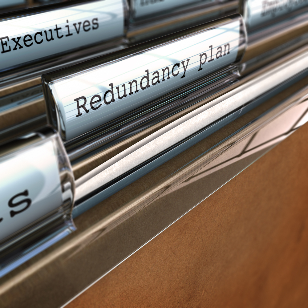 Redundancy Part 1: An introduction