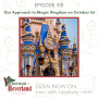 Artwork for Episode 315   Our Approach to Magic Kingdom on October 1st