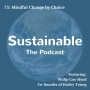 Artwork for 73: Mindful Change by Choice - Philip Cox-Hynd, co-founder of Harley Young