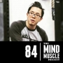 Artwork for Ep 84 - Mastering the snatch and clean and jerk with Weightlifting PhD Lester Ho