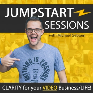Jumpstart Sessions for your Videography Business
