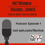 Artwork for NXTWomen on cognitive health - Episode 1