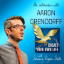 Artwork for 289: Why Successful Content is NOT a Single Player Sport   Aaron Orendorff