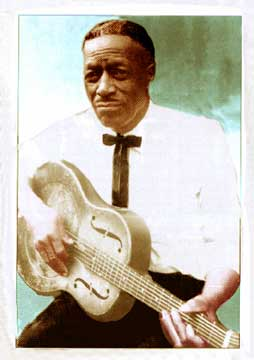 Son House - John Peel Session July 06, 1970