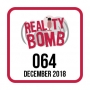 Artwork for Reality Bomb Episode 064