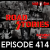 Road Stories with Barry Ackom - Ep414 show art