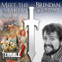 Artwork for Meet the Makers: Brendan Conway
