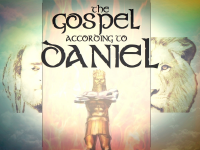 Artwork for Daniel's Vision of Four Beasts and God's Kingdom
