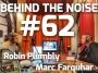 Artwork for #62 - Robin Plumbly