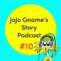 Artwork for #10 JoJo Gnome Loves Books