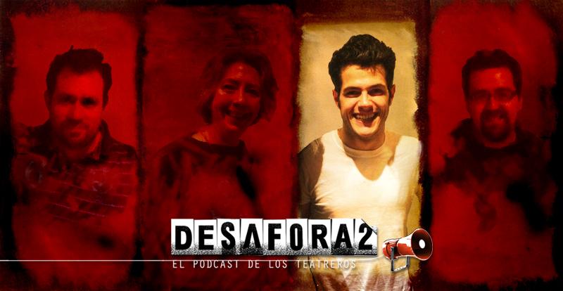Artwork for Episodio 45 - Alfonso Dosal