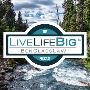 LiveLifeBig Podcast