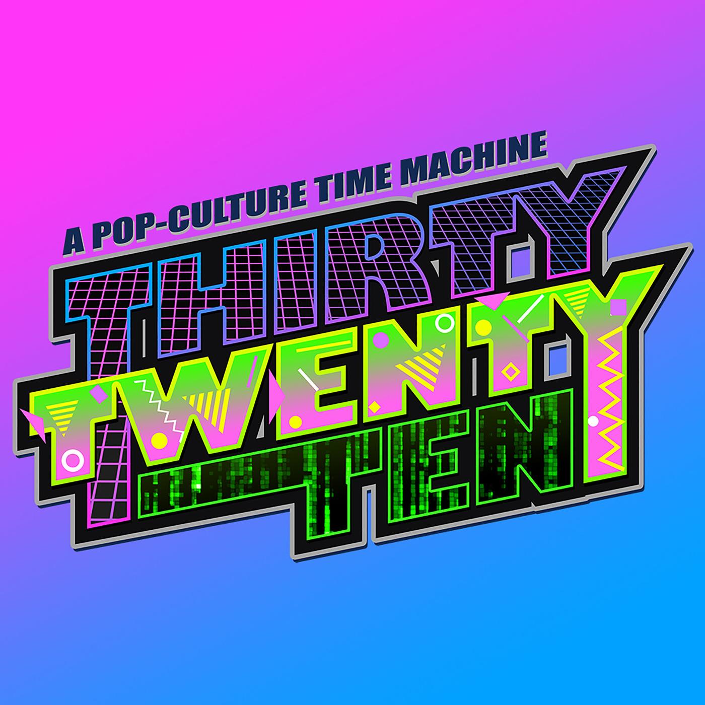 Thirty Twenty Ten show art