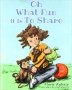 Artwork for Reading With Your Kids - Oh What Fun It Is To Share