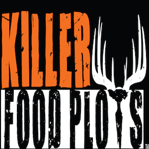 Killer Food Plots Podcast show art