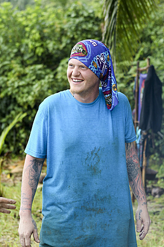 SFP Interview: Castoff from Episode 1 of Survivor Philippines