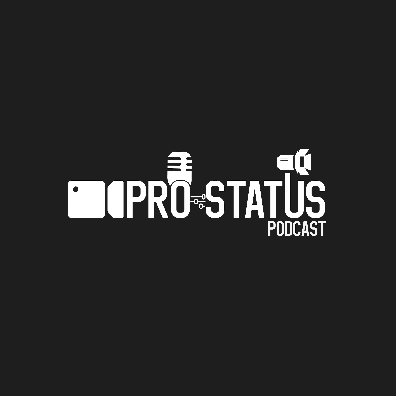 ProStaus Podcast show image