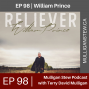 Artwork for EP 98 | William Prince Interview