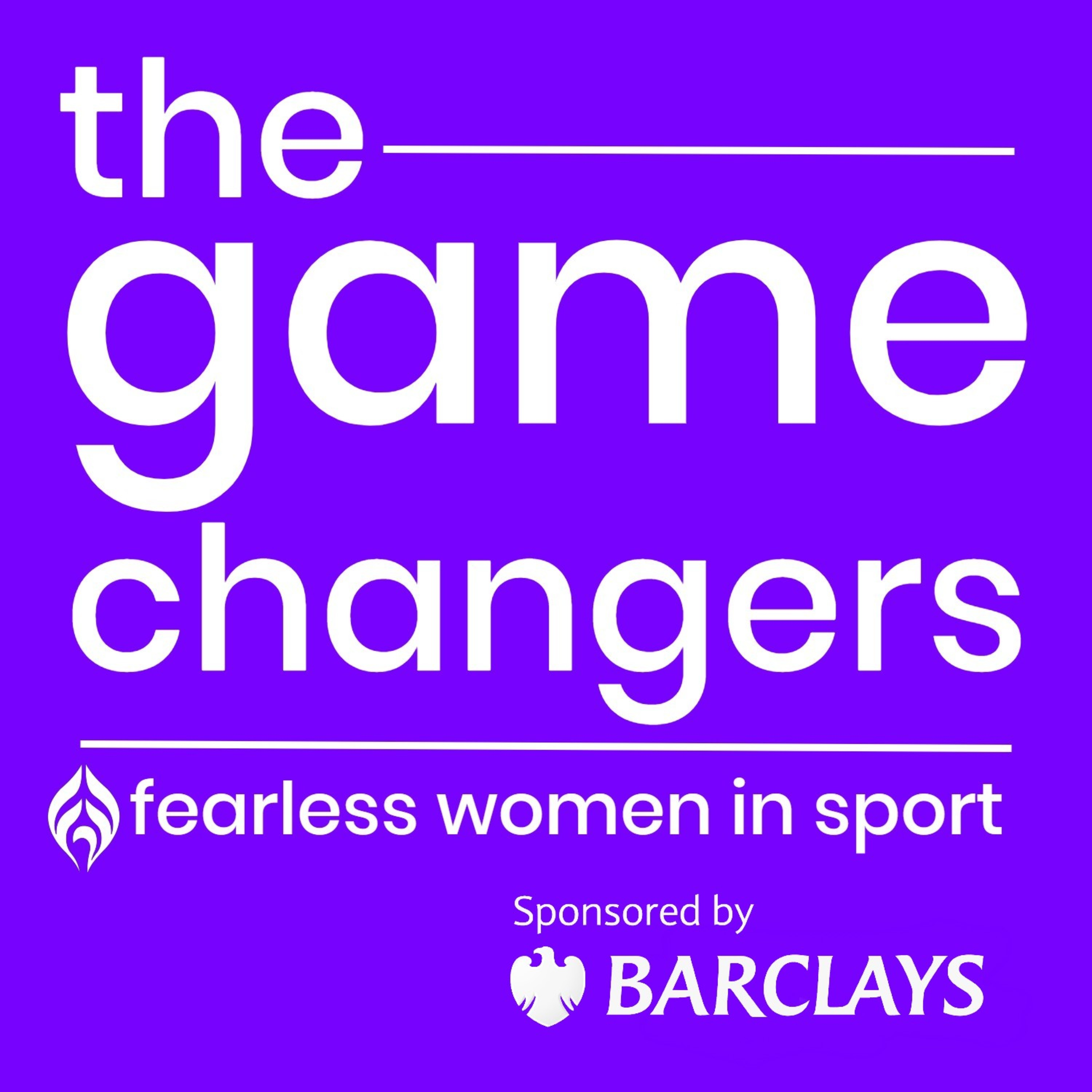 The Game Changers show art