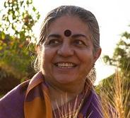 Vandana Shiva on her upcoming KC trip