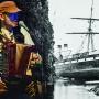 Artwork for Episode 20-20: Shanties & Shipwrecks