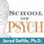 Artwork for SoP 2 | Why we love being scared: Psychology and the science of fear w/ Margee Kerr, PhD