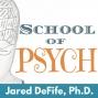 Artwork for SoP 5 | The Superhero Therapist w/ Janina Scarlet, PhD