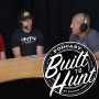 Artwork for EP 37: Backpack Style Hunt Preparation and Strategy with Jason Hairston