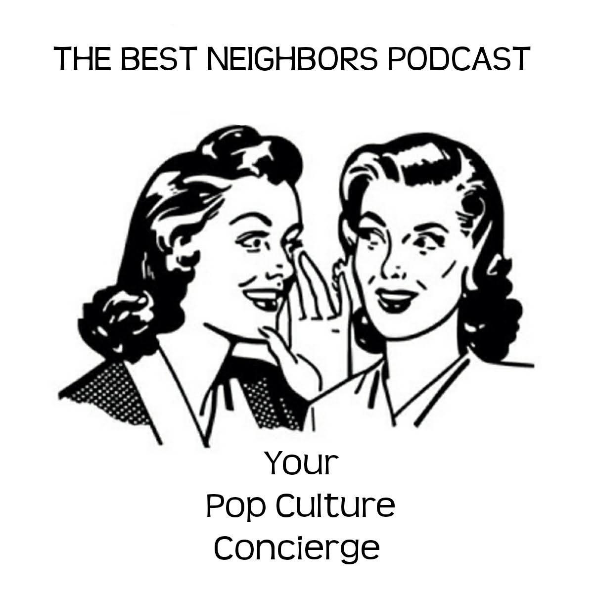 Best Neighbors Podcast logo