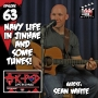 Artwork for Navy Life in JinHae, South Korea And Some Tunes! -guest Sean White (Ep 63)