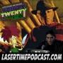 Artwork for The Flintstones, Freddy Krueger, and Sideshow Bob Return