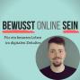 Artwork for Wie beeinflusst das Internet und Social Media dein Essverhalten? – Interview mit Laura Merten (www.sattesache.de)