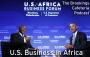 Artwork for U.S. business in Africa